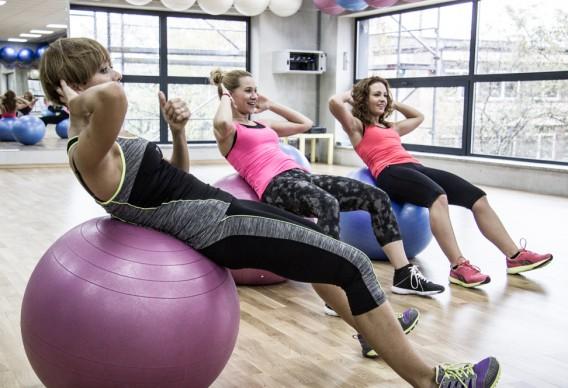 Body Ball Stabilizacja i Zdrowy Kręgosłup