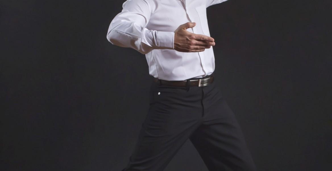 Taniec Towarzyski / Użytkowy