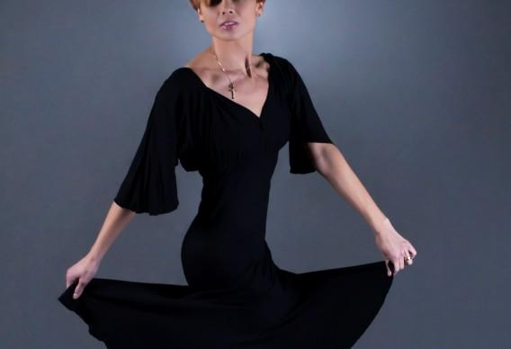Latino  Solo Dance