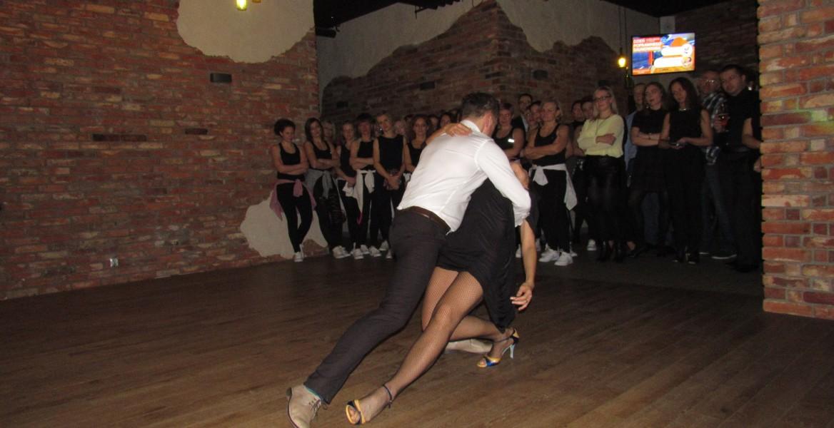 Tango Argentino gr. Z